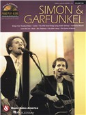 Piano Play-Along Volume 108: Simon & Garfunkel