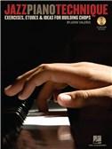 John Valerio: Jazz Piano Technique