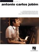 Jazz Piano Solos Volume 17: Antonio Carlos Jobim