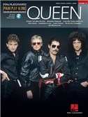 Piano Play-Along Volume 113: Queen (Book/Online Audio)