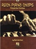 Mark Harrison: Rock Piano Chops