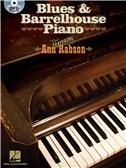 Ann Rabson: Blues and Barrelhouse Piano