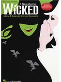 Stephen Schwartz: Wicked - Piano/Vocal Selections