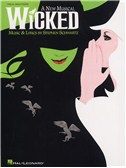 Stephen Schwartz: Wicked - Vocal Selections (PVG)