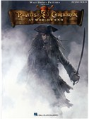 Pirates of The Caribbean - At World