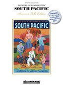 Rodgers And Hammerstein: South Pacific - Souvenir Folio Edition (Piano and Vocal Selections)