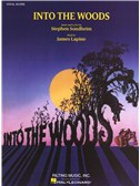 Stephen Sondheim: Into The Woods - Vocal Score