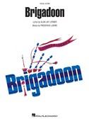 Frederick Loewe/Alan Jay Lerner: Brigadoon (Vocal Score)