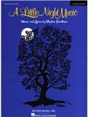 Stephen Sondheim: A Little Night Music - Vocal Selections (Revised Edition)