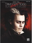 Stephen Sondheim: Sweeney Todd (The Movie)