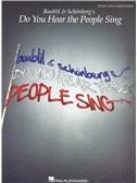 Boublil & Schönberg's Do You Hear The People Sing