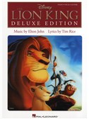 Elton John/Tim Rice: The Lion King - Deluxe Edition