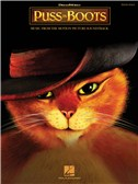 Henry Jackman: Puss In Boots - Music From The Motion Picture Soundtrack