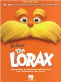 John Powell/Cinco Paul: Dr. Seuss' The Lorax