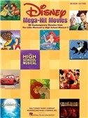Disney Mega-Hit Movies
