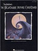 Danny Elfman: The Nightmare Before Christmas (Easy Piano)