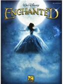 Disney's Enchanted: Big-Note Piano