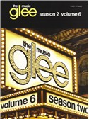Glee Songbook: Season 2, Volume 6 (Easy Piano)