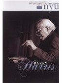 The Jazz Masterclass Series From NYU: Barry Harris