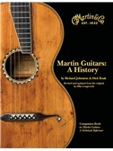 Richard Johnston and Dick Boak: Martin Guitars - A History