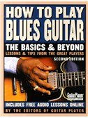 How to Play Blues Guitar - 2nd Edition