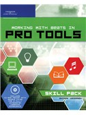Andrew Hagerman: Working with Beats in Pro Tools - Skill Pack (Book and CD-Rom)