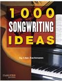 Lisa Aschmann: 1000 Songwriting Ideas