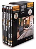 The Hal Leonard Recording Method: Complete Series Boxed Set (Books & DVDs)