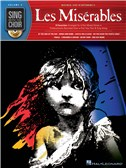 Sing With The Choir Volume 9: Les Miserables (Book And CD)
