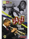 David Lee Fish: Jazz - Then & Now