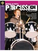 Daniel Glass: Music Alive!'s Percussion