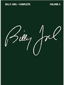 Billy Joel: Complete - Volume 2