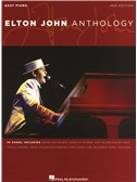Elton John: Anthology - 2nd Edition