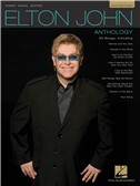 Elton John - Anthology (2nd Edition)