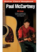 Guitar Chord Songbook: Paul McCartney