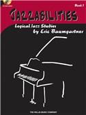 Eric Baumgartner: Jazzabilities Book 1