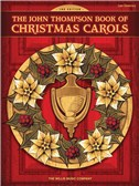 The John Thompson Book Of Christmas Carols - 2nd Edition