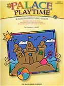 Carolyn Setliff: Palace Playtime