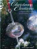Christmas Creations - 11 Seasonal Piano Solos