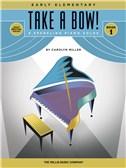 Carolyn Miller: Take a Bow! Book 1