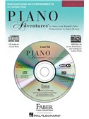 Piano Adventures - Lesson CD Level 3A