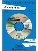 ChordTime Piano - Favorites (CD)