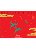 PreTime® Piano: Christmas - Primer Level