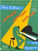 Nancy Faber/Randall Faber: ChordTime Piano - Jazz & Blues