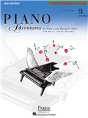 Piano Adventures®: Performance Book - Level 2A