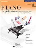 Piano Adventures®: Theory Book - Level 2B
