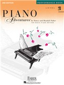 Piano Adventures®: Performance Book - Level 2B