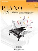 Faber Piano Adventures: Level 4 - Lesson Book (2nd Edition)