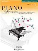 Faber Piano Adventures: Level 4 - Performance Book (2nd Edition)