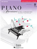Piano Adventures: Level 3B - Performance Book (Second Edition)